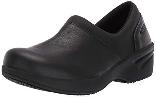 ada1e5b8f6e68 Women's KANTEEN Clog (Soft Toe) Industrial Shoe
