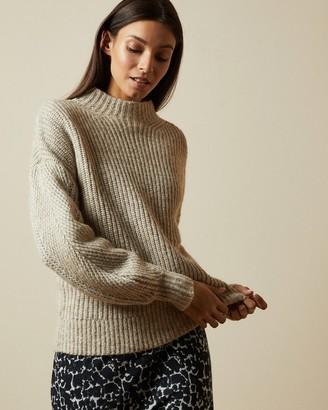 Ted Baker GORRGA Chunky knit jumper