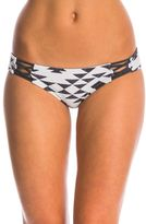 Rip Curl Swimwear Desert Nights Luxe Hipster Bikini Bottom 8147891