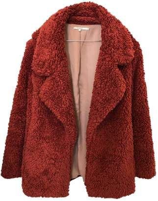 Tularosa \N Orange Jacket for Women
