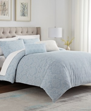 Waterford Reilly 5 Piece Comforter Set, King/California King Bedding