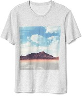 Gap | Neil Krug landscape pocket tee
