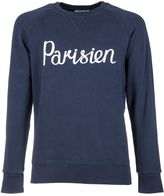 Kitsune Maison Printed Sweatshirt