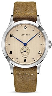 Longines Heritage 1945 Watch, 40mm