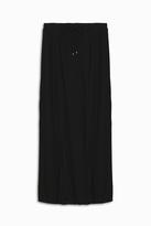 Splendid Crinkled Skirt