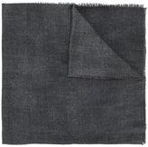Ermenegildo Zegna classic scarf - men - Silk/Cashmere - One Size