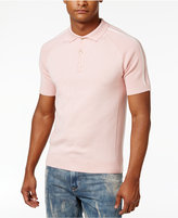 Sean John Men's Sweater Polo, Only at Macy's