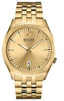 Bulova Accutron II Goldtone Stainless Steel Watch