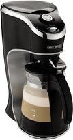 Mr. Coffee Caf Latte Maker