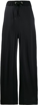 NO KA 'OI Flared Active Trousers