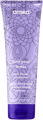 Amika Bust Your Brass Cool Blonde Conditioner