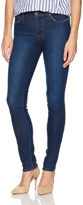 James Jeans Women's Twiggy Skinny Jean in Maverick