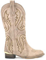 Volatile Girls' Rascally Boot - Taupe Synthetic Best Deals