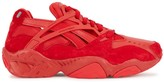 Reebok Graphlite Pro Solids Red Trainers