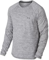 Oakley Mens Solid Zone Long-Sleeve Shirt