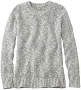 L.L. Bean Cotton Ragg Sweater, Marled