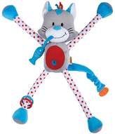Edushape Happy Kitten Plush Toy