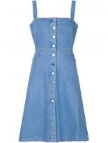 Stella McCartney 'Linda' denim dress