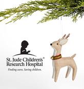 Rejuvenation Reindeer Ornament