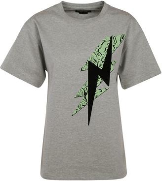 Isabel Marant Bolt Detail T-shirt