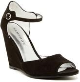 Rampage Corrine Wedge Sandal