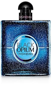 Saint Laurent Black Opium Eau de Parfum Intense 3 oz.