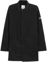 J.lindeberg Terry Black Shell Jacket