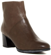 Geox Erikah Leather Bootie