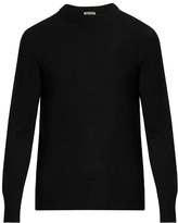 Bottega Veneta Crew-neck Cashmere Sweater