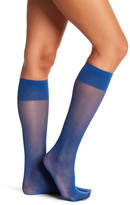 Wolford Comfort Decor Knee-High Socks