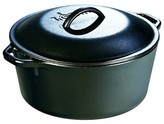 Lodge Cast Iron Dutch Oven 5 Quart