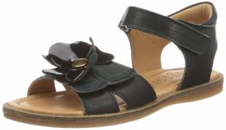 Bisgaard Women's Barbara Ankle Strap Sandals