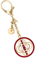 Louis Vuitton Gold-Tone Bag Charm