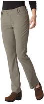 Royal Robbins Women's Herringbone Discovery Strider Pant Regular