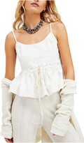 Thumbnail for your product : Free People Luna Corset Top