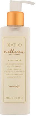 Natio Wellness Body Lotion (240ml)