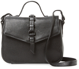Foley + Corinna Juli Micro Mini Leather Crossbody