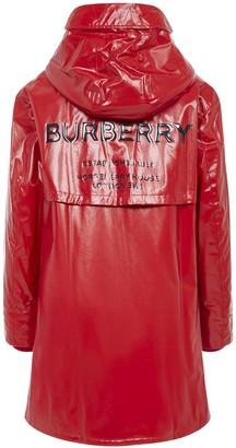Burberry Cramond Trench Coat