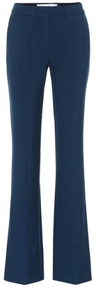 Victoria Victoria Beckham High-rise flared pants