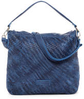 Liebeskind Berlin Kindamba Woven Shoulder Bag