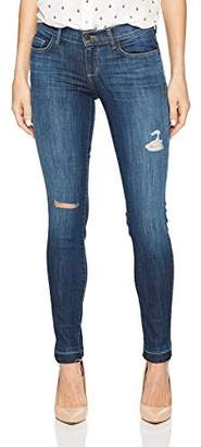 Siwy Women's Sara Low Rise Skinny Jeans in Never Gonna Give Up 30