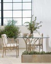 Palecek Bodega Outdoor Dining Table Base