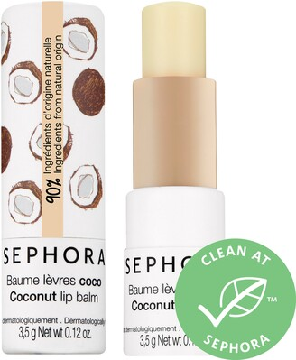 SEPHORA COLLECTION - Clean Lip Balm & Scrub