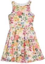 Pippa and julie floral lace dress