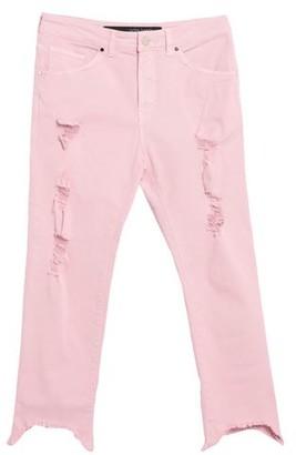 NORA BARTH Denim pants