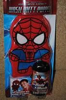 Marvel Spider-Man Wash Mitt Puppet - Body Wash Included