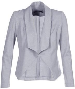 Vero Moda VMJENNY women's Jacket in Grey