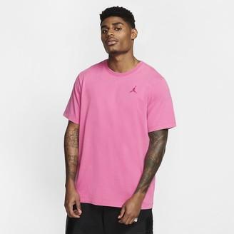 Nike Men's Washed T-Shirt Jordan