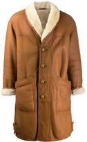 A.N.G.E.L.O. Vintage Cult '1980s oversized coat