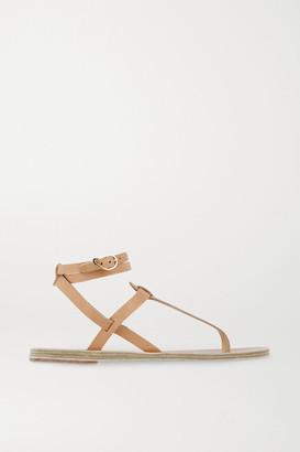 Ancient Greek Sandals Estia Leather Sandals - Neutral